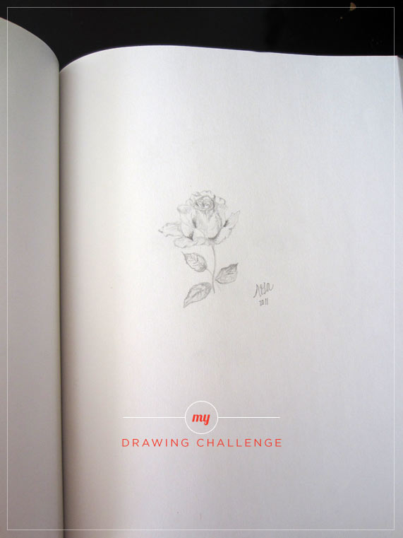 Drawing Challenge & Free Download