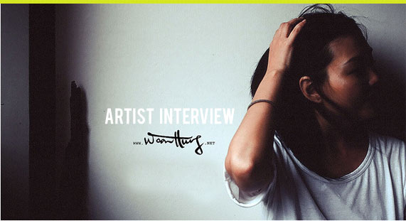 Artist Interview: WoonHung